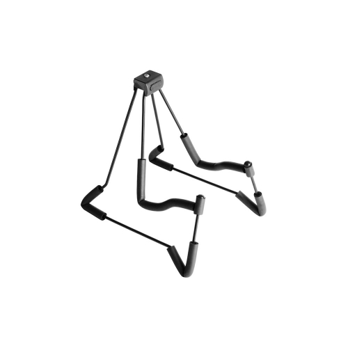 Wire Guitar Stand »Wally«