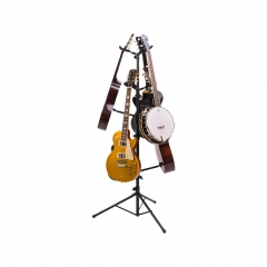 Stand for 6 Guitars »Guitars Tree II«