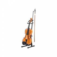 Collapsible Violin Stand, Adjustable Heigh »Violinen«
