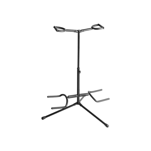2 Guitar/ Bass Stand »Duo Rack«