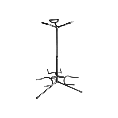 3 Guitar/ Bass Stand »Trio Rack«
