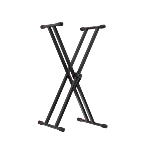 Quick Release Double-X Keyboard Stand »Dark X2«